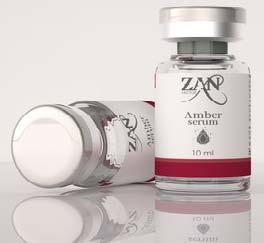 Amber Serum - 10 ml